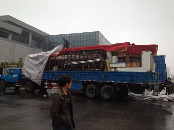 从北京-南京